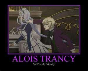 Alois Trancis!!!!!!!!!!