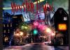 Bienvenue a monster town