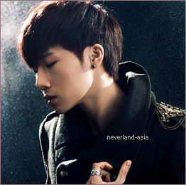 OVER THE TOP / Because (Sungkyu Solo) (2011)