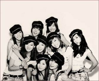 The Boys / The Boys (SNSD) (2011)