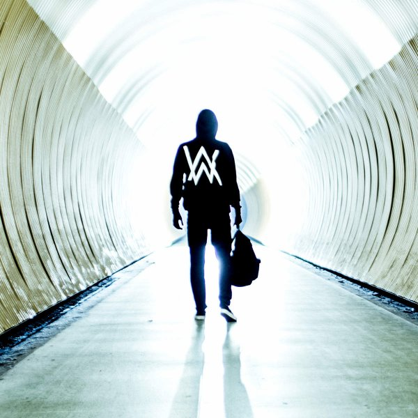 Faded / Alan Walker - Faded (2016)