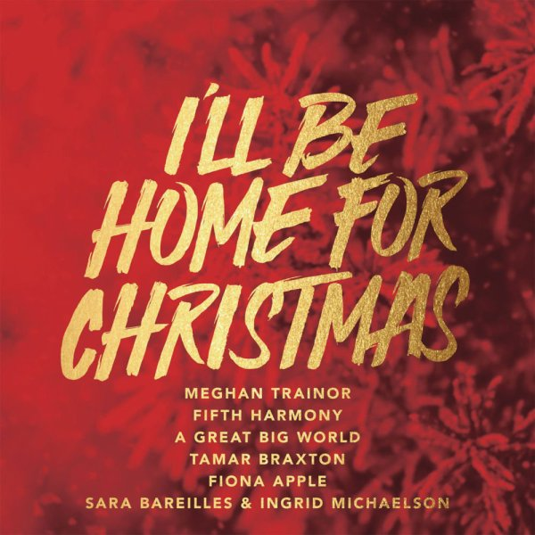 Reflection /  All I Want for Christmas Is You (2015)