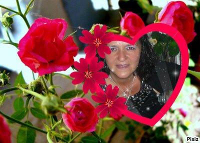 MON 1ER CADEAU RECU DE MON AMIE PERLINE8 2EME CADEAU RECU DE MON AMIE NASHEM
