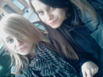 Océane ! ♥ I LOove yOu !!!