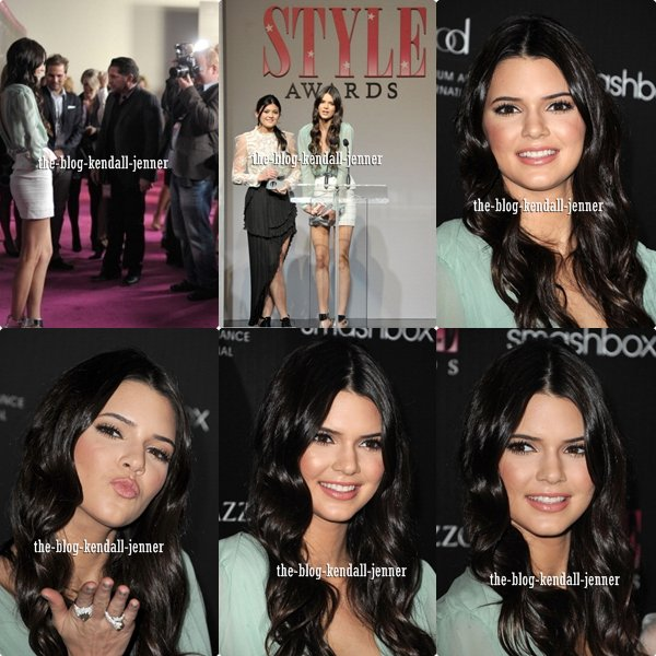 Hollywood Style Awards - 13 Novembre