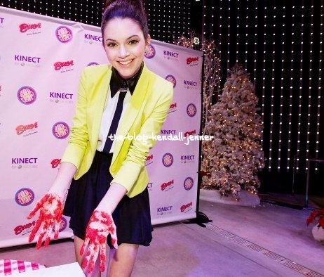 Teen Sensations Invade Buca di Beppo For Popstar