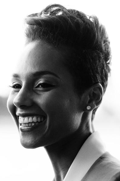 Ta source sur la talentueuse Alicia Keys