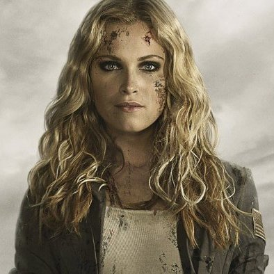 The Princess ___ : ___ Clarke Griffin ___ ~ ___ Eliza Taylor