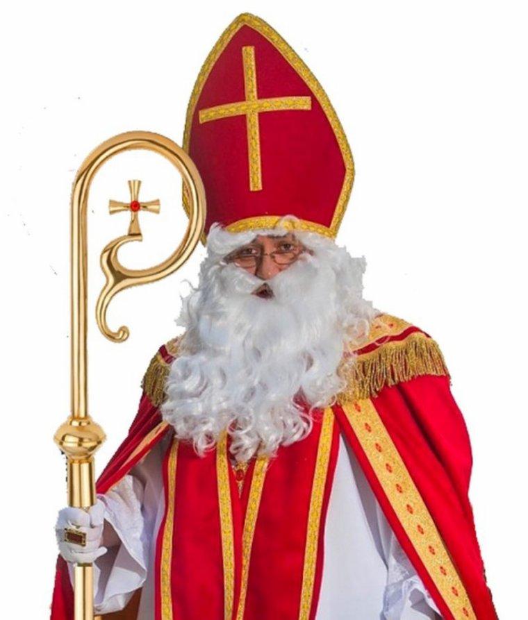 6 décembre ..la saint Nicolas        !!