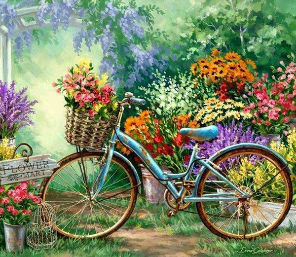 La nature a d'énormes talents.  Elle nous surprend tout le temps.  Elle donne chaque année le printemps.  Tout habillé de vert,de rose et de blanc.