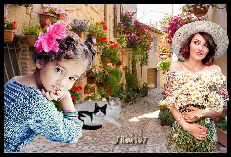 ♥ ♥ ♥ Bonne journée les z'ami(e)s.....♥ ♥ ♥