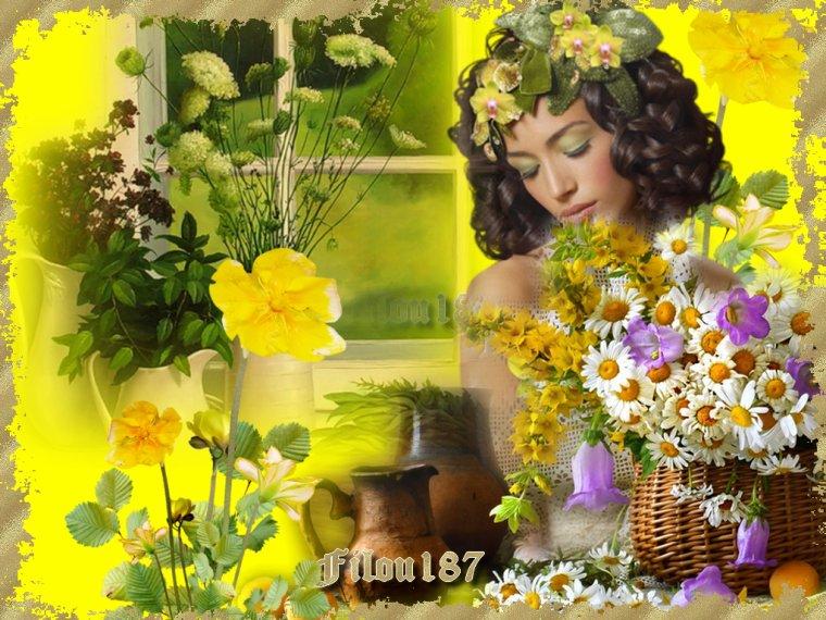 ♥   Wouaaaaaa.....20°   aujourd'hui mercredi 15 Mars 2017..............♥