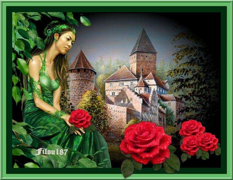 ♥  ♥ Bonne semaine à vous ......Amitié.....♥