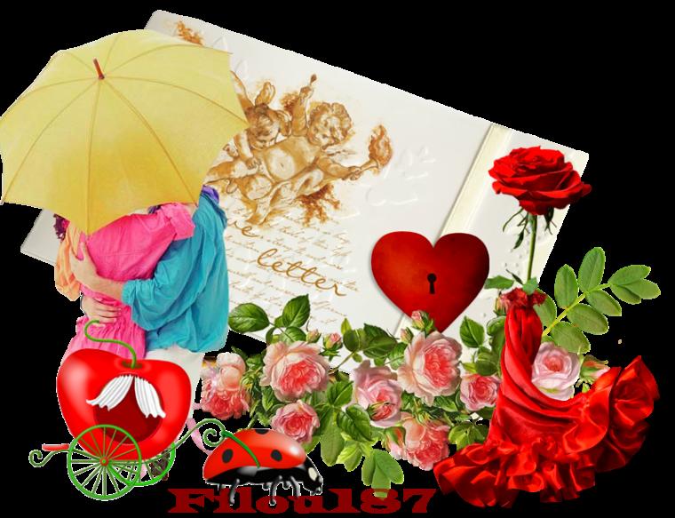 💖💗💞💜💛💚L'Amitié est un parapluie qui a le défaut de se retouner quand il fait mauvais temps (Pierreverron)