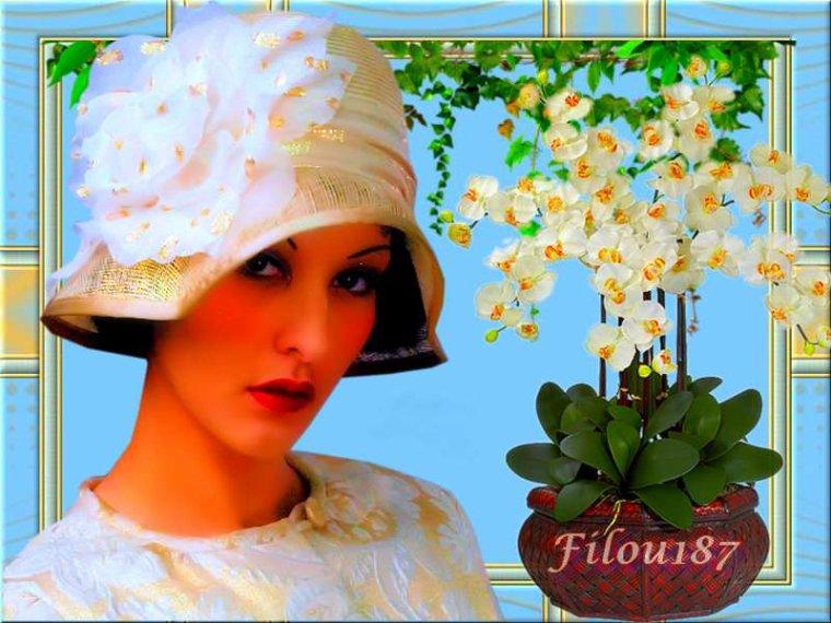 🌺🏵️🌼🥀🌹🌱🌷     Que le sentier de ta vie soit parfumé de fleurs....qu'une pente douce et unie te conduise au Bonheur !                           🌺🏵️🌼🥀🌹🌱🌷