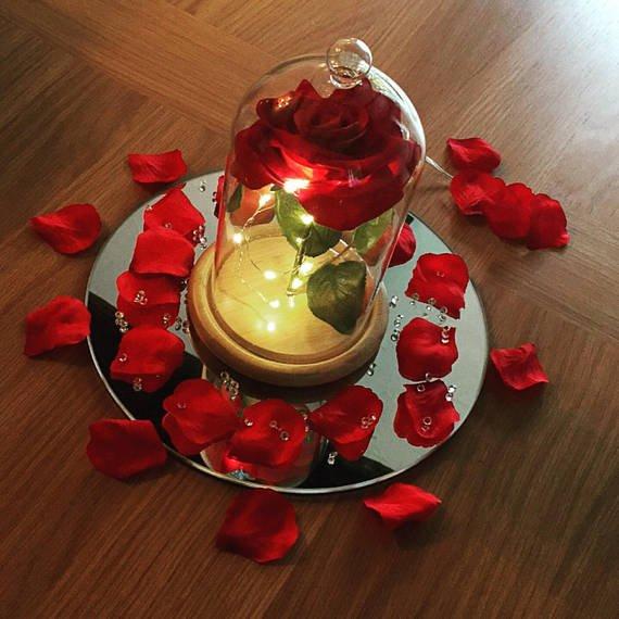 Bonne fête de saint Valentin....