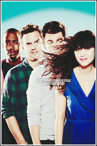 article 06 || New Girl_