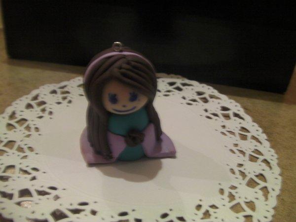 Encore des figurines !  ^^