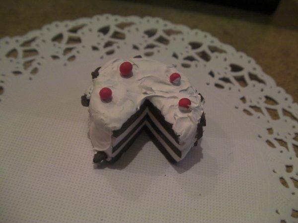 Gâteaux ! ♥