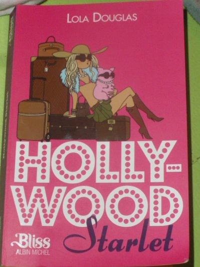 Holly-wood Starlet - Lola Douglas