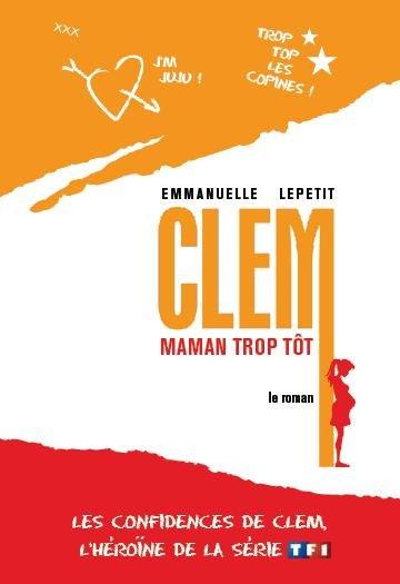 Clem - Emmanuelle Lepetit