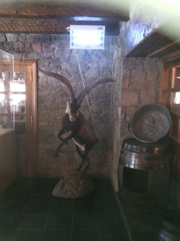 Restaurant os de Civis Andorre