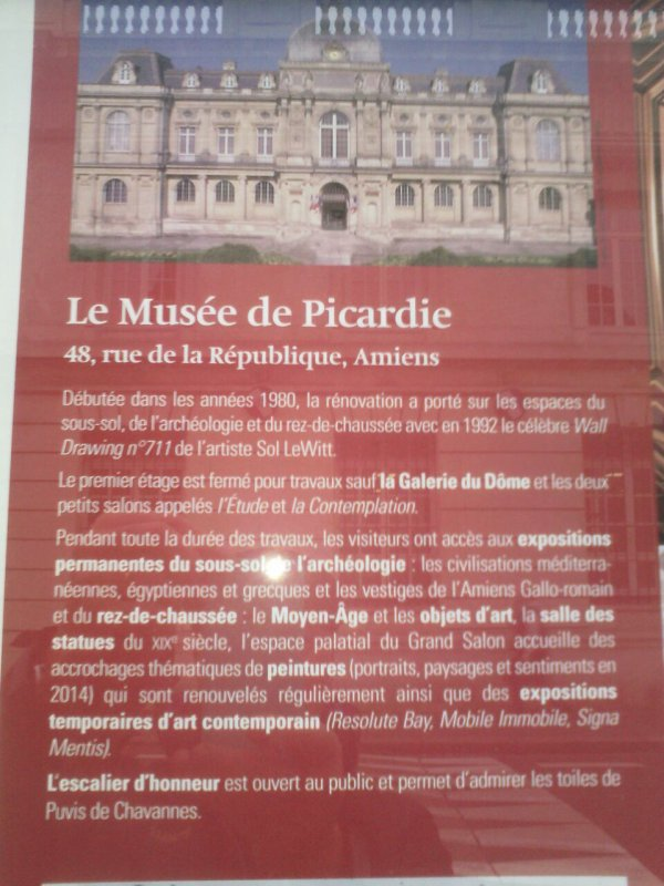 Musée de Picardie (E-N)