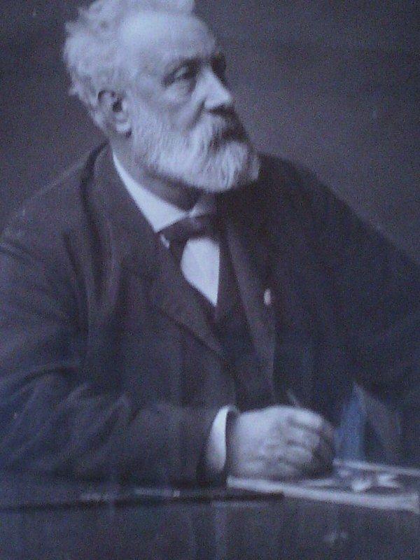 Maison de Jules Verne Amiens