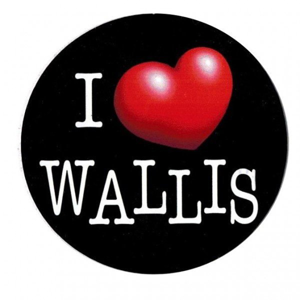 i love wallis