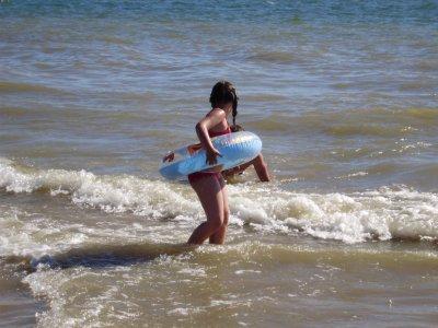 photo des vacances aout 2010
