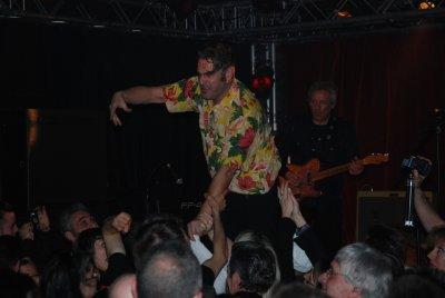 The French Rockabilly Scene 2 (Paris Jan.2011)