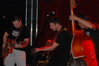 "French Rockabilly Scene ""Rockers Kulture"" 3 (Juin 2011)"