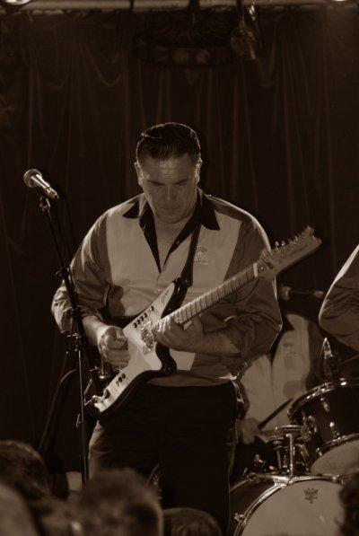 """French Rockabilly Scene """"Rockers Kulture"""" 3 (Juin 2011)"""