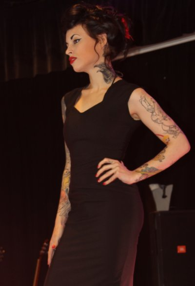 TATTOO KUSTOM FESTIVAL #6 (MODE)