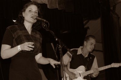 TATTOO KUSTOM FESTIVAL #6 avec MISS LIL' CAMILLE
