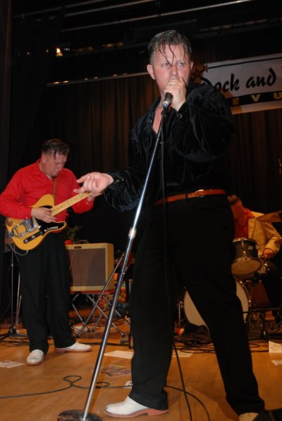 Let's ROCK AND ROLL REVUE #3