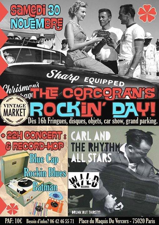 Rockin' Day # 2