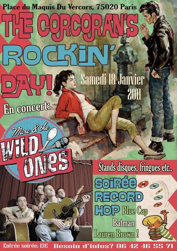 Rockin' Day