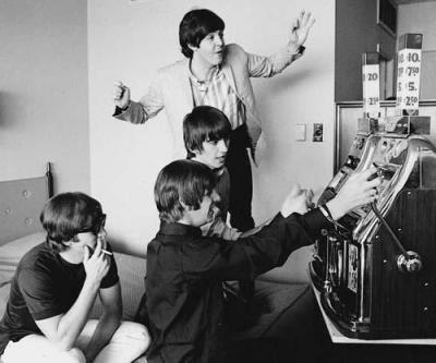 Quel est ton Beatle préféré ?