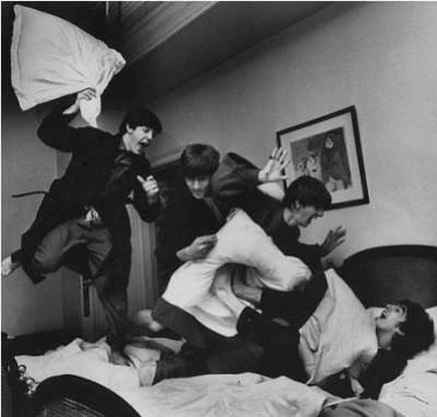 Quel est ton album préféré des Beatles ?