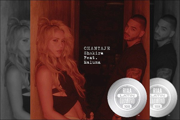 """11 mars 2017 : Shakira a posté une vidéo d'elle avec un filtre léopard sur les réseaux sociaux Sur un air de """"deja vu"""" notre belle Shaki chante en """"play back"""". S. est juste trop mignonne avec ce filtre !J'aime beaucoup ♥"""