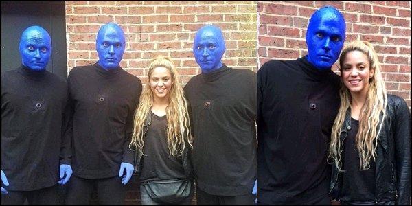 Fin mai ainsi que début juin, Shakira a passé un peu de temps avec sa famille dans la ville de Boston Shakira était toute jolie, j'aime beaucoup ses deux tenues, elle prend toujours du temps pour ses fans, c'est adorable de sa part♥