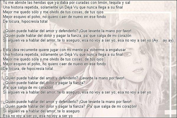 """Shakira et Prince Royce ont enregistré une chanson en espagnol """"Deja Vu"""""""