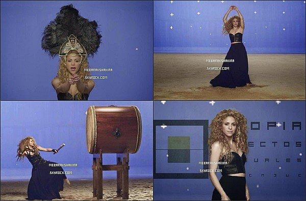 Cut Me Deep feat Magic serait le nouveau single de Shakira ! (Re)-découvrez-le avec les paroles