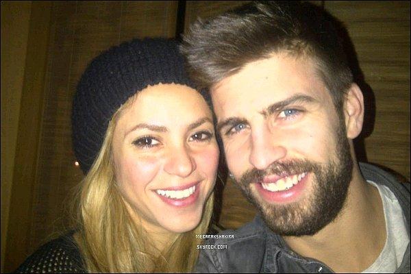 Citation de Shakira :Un amour sincère ne se termine pas. Il connait des virgules mais jamais de points.