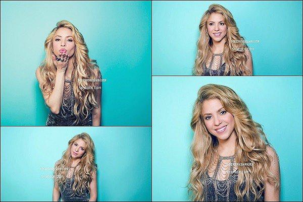 De nouvelles photos de la belle colombienne lors des Iheart Radio ont fait leurs apparitions