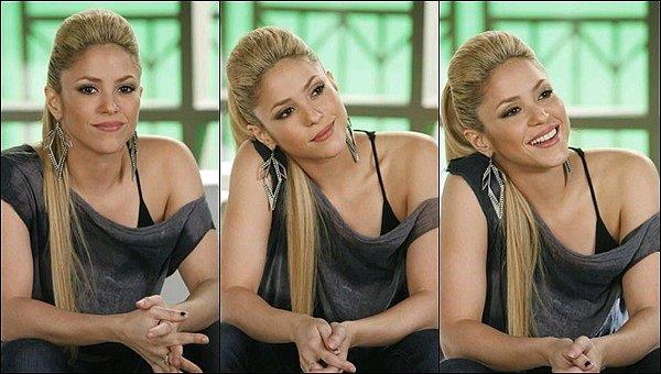 2009, Notre colombienne préférée a joué dans un épisode de la série UGLY BETTY