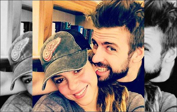 27 mars 2018 : Shakira a posté une nouvelle photo en compagnie sa coach sportive Anna Kaiser Shakira se prépare doucement pour sa tournée qui commencera en juin prochain. La belle va encore une fois assurer ! :)