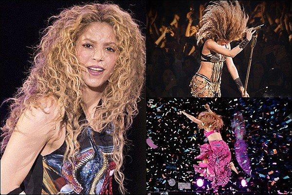 16 Juin 2018 : Shakira a posté une photo pour célébrer le diplôme de première année d'école primaire de Milan S. était en compagnie de ses parents et beaux-parents avec un tee shirt à effigie de son fils aîné, comme le temps passe vite ! :)