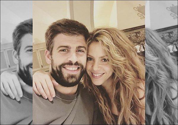 15 Novembre 2018 : Gerard a posté une photo en compagnie de sa belle colombienne, ils sont adorables ♥ J'adore ses cheveux comme ça ! Elle est sublime. Gerard a commenté la photo avec des smiley avec des coeurs plein les yeux ♥